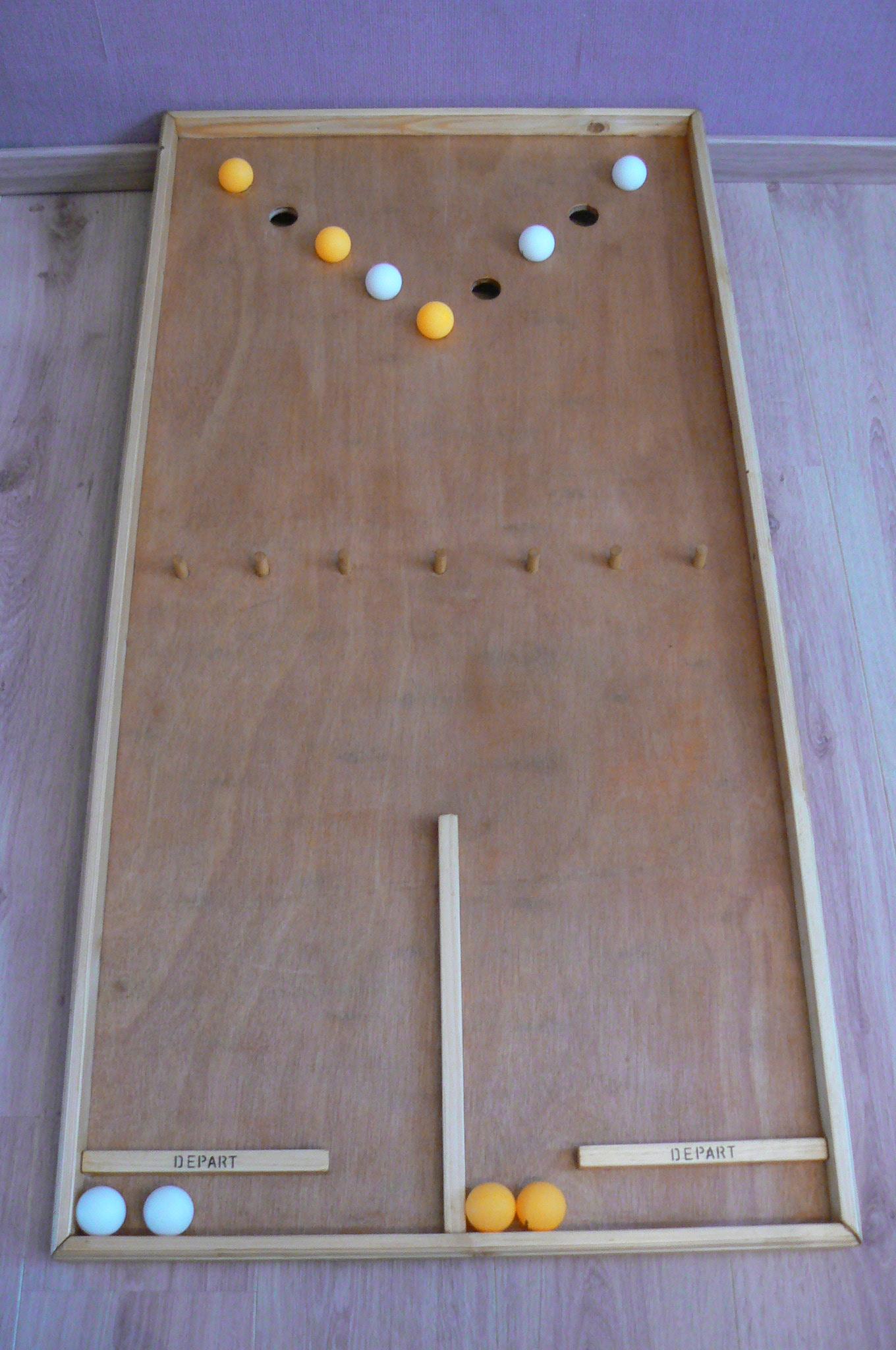 Souffle balle p tanque location jeux artisanaux en bois for Regle du jeu petanque